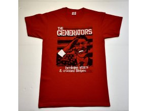 Generators Presidents T-shirt
