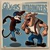 Antagonizers Atl/the Queers split ep