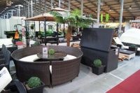 PVA Expo hostilo veletrh For Garden