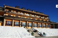 Hotel Alpenhof Semmeling v Rakousku