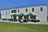 Golf Club v Brně také fandí zahradnímu nábytku Nünning