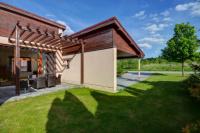 Golf Resort Monachus v Nové Bystřici doporučuje nábytek Nünning