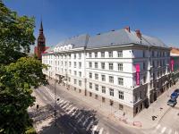 Hotel Mercure Ostrava sází na pohodlí sestavy Daylight od Nábytek Nünning