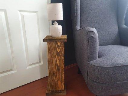 Osvětlení Staré dřevo Vintage