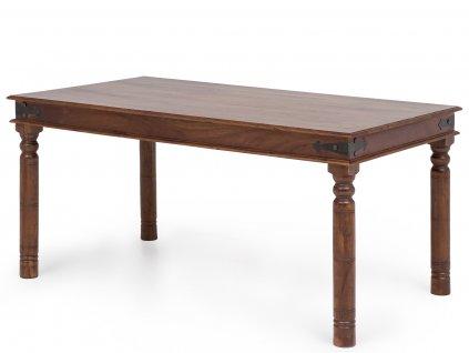 Jídelní stůl z akátového dřeva