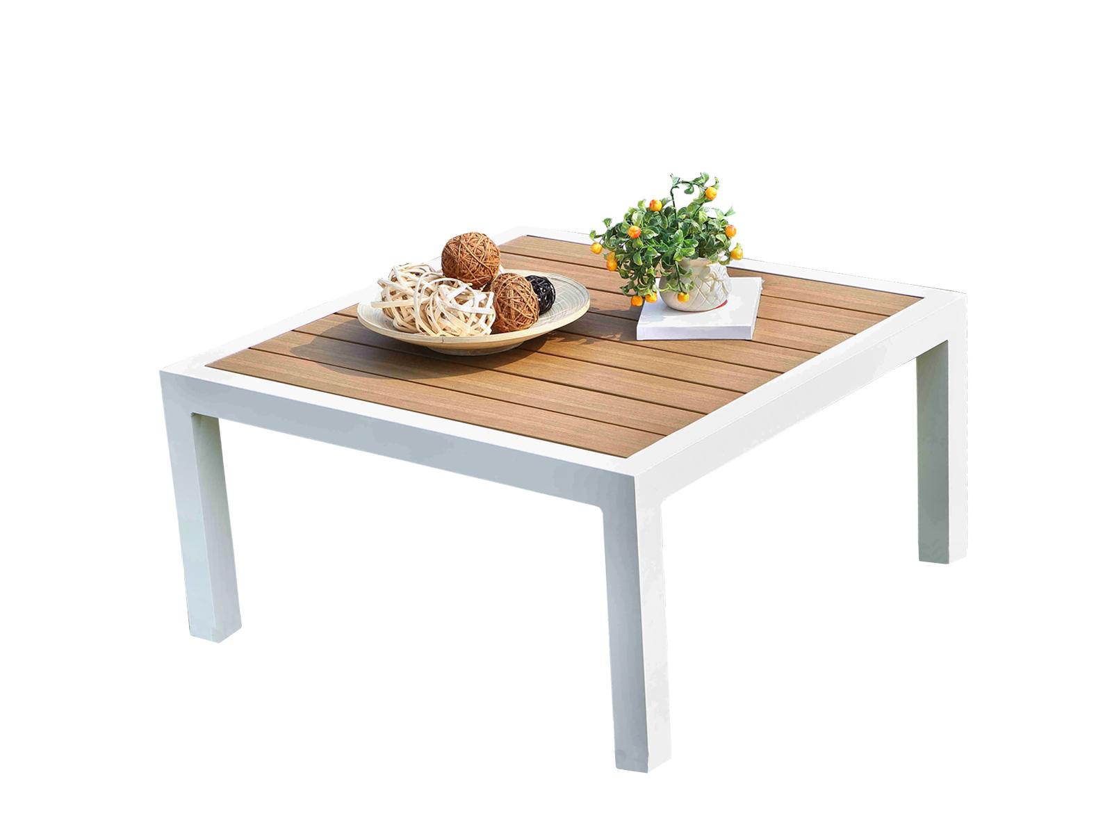 Nünning nábytek Zahradní hliníkový stolek Oklahoma - AKCE