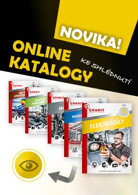 online katalogy