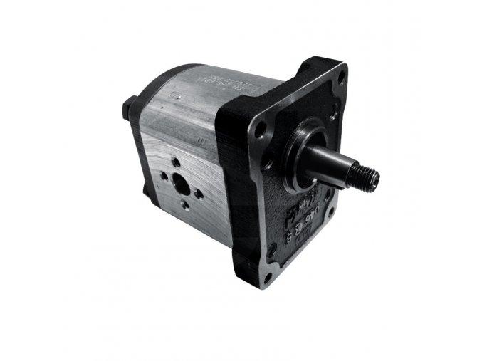 Hydraulické čerpadlo GR2 pravotočivé 4 ccm
