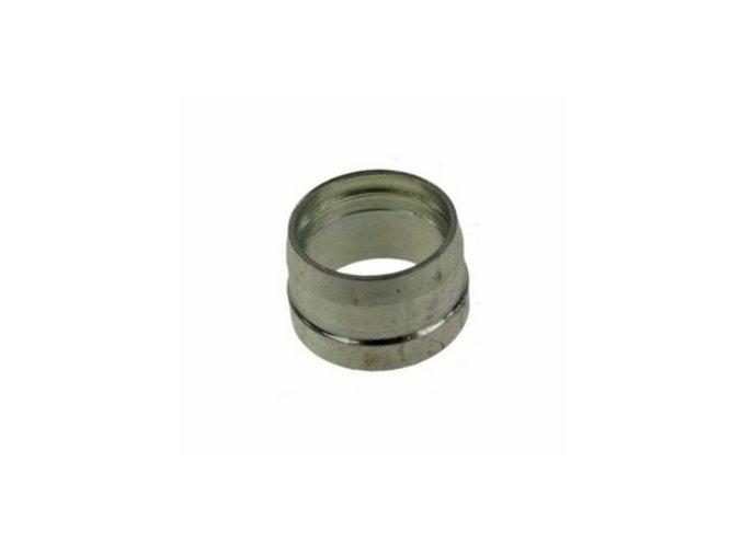 Zářezný prsten CR-8LS pozinkovaný