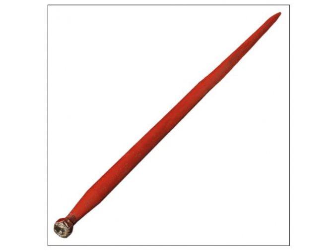 Hrot - špice na balíky 680 mm M20x1,5