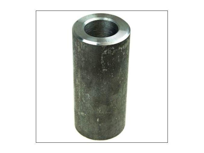 Pouzdro hrotu pro velká zatížení O 33/43 - 56 mm, délka 145 mm
