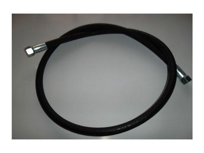 Hydraulická hadice 2SN10x1600 DKOL/DKOL M18x1,5