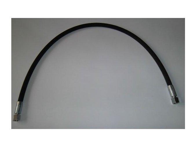 Hydraulická hadice 8x1000 M16x1,5