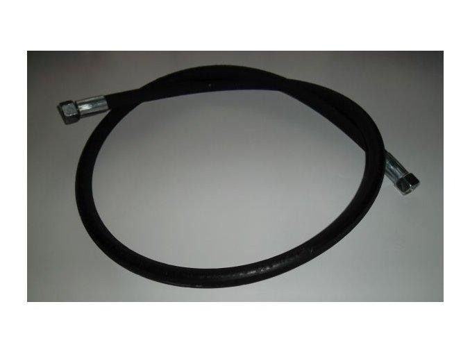 Hydraulická hadice 2SN13x1600 DKOL/DKOL  M22x1,5