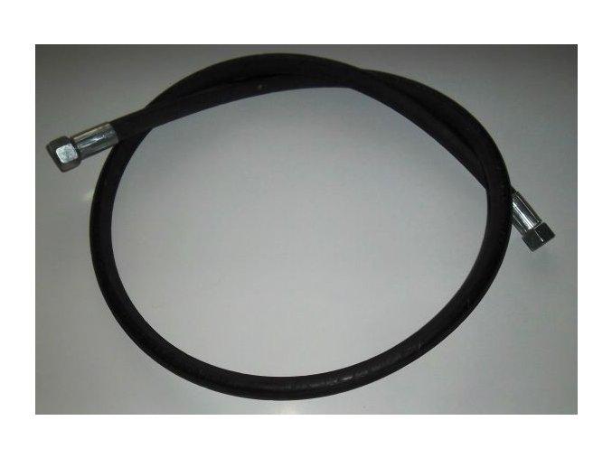 Hydraulická hadice 2SN13x1400 DKOL/DKOL  M22x1,5