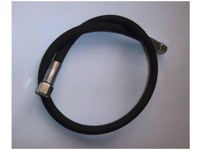 Hydraulická hadice 6x1600 M14x1,5