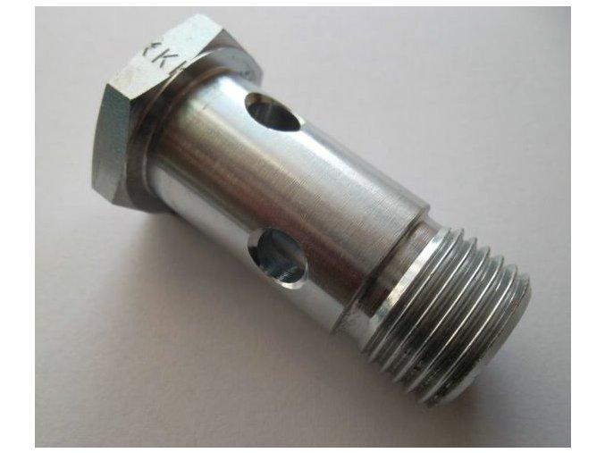 Průtokový šroub Js13  D21-G1/2'' (137991)