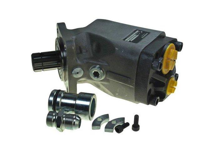 Axiální pístkové hydraulické čerpadlo lomené PHT/SC051 51cm3
