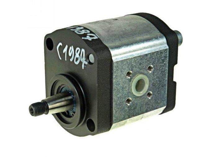 Hydraulické čerpadlo zubové PH05/B 16 CC
