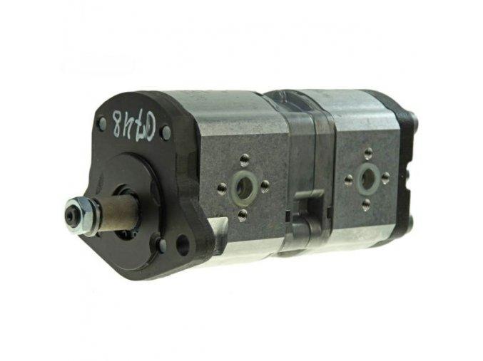 Hydraulické čerpadlo zubové  PH34/B 14+8 CC