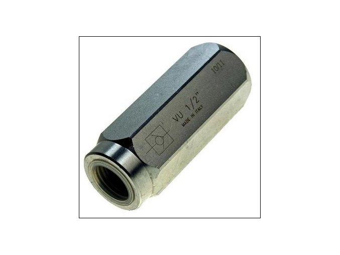 Hydraulický zpětný ventil 1/2''
