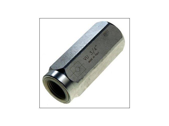 Hydraulický zpětný ventil 3/4''