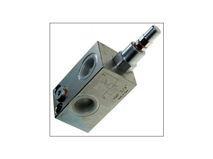 Pojistný ventil 3/4''