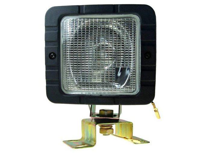 Pracovní světlo H3  s žárovkou