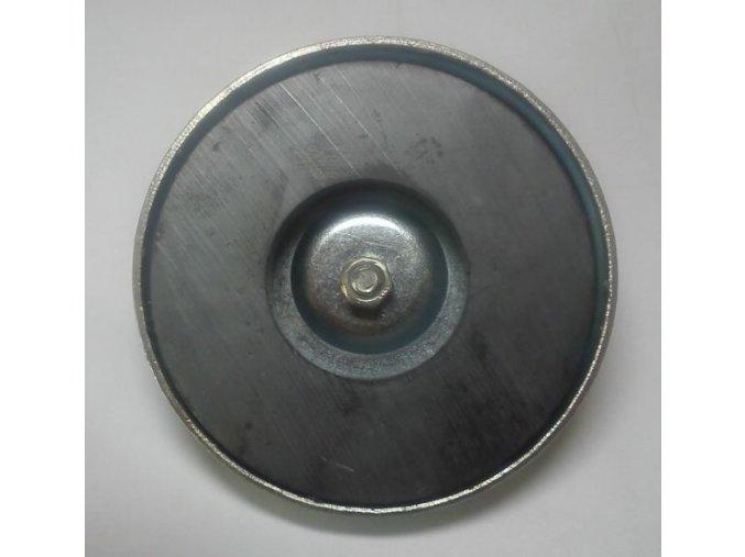 Magnetický držák pozink.