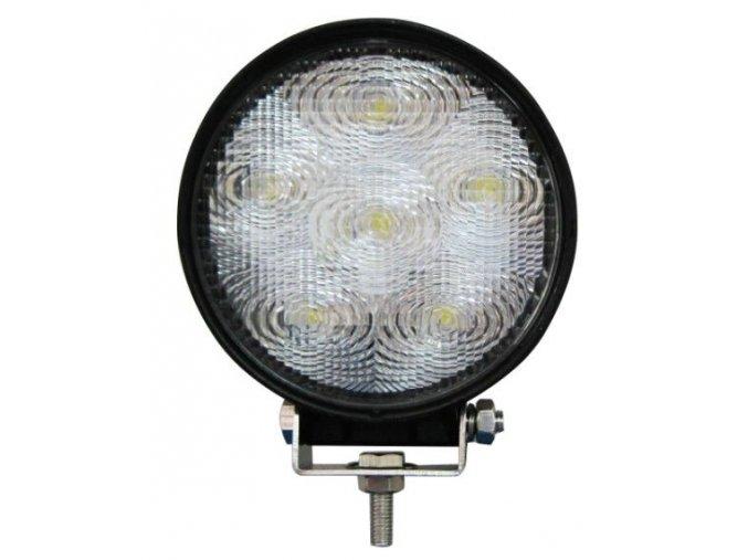 LED pracovní světlomet 18W 10 - 30 V