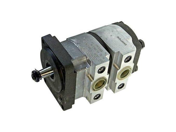 Tandemové hydraulické čerpadlo zubové  PH40 Class Compact 12+