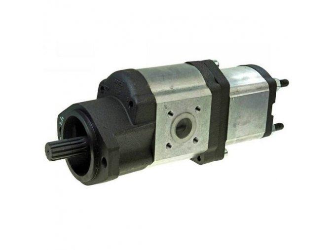 Hydraulické čerpadlo zubové  PH44/B