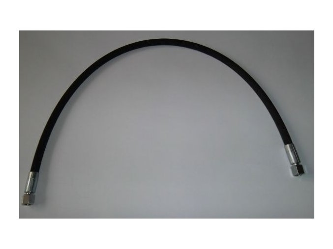 Hydraulická hadice 6x400 M14x1,5