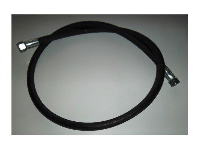 Hydraulická hadice 2SN10x1400 DKOL/DKOL  M18x1,5