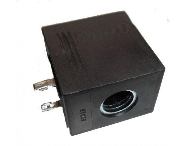 El. cívka 12 VDC pro rozvaděče Z80