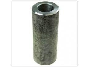 Pouzdro hrotu průměr 36/26 - 52  mm, délka 120 mm
