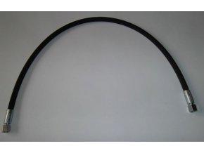 Hydraulická hadice 6x2000 M14x1,5