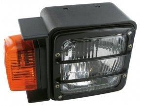 Světlomet - reflektor COBO hlavní pravý