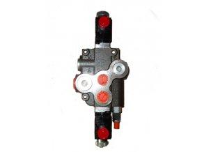 Hydraulický rozvaděč elektricky ovládaný 1/80  24 VDC