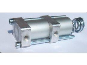 Pneumatický válec ovladač pro rozvaděče 80 l/min