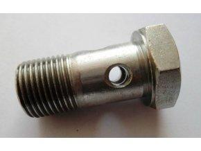 Průtokový šroub Js12 D22   M22x1,5'