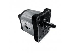 Hydraulické čerpadlo GR2 levotočivé 6 ccm