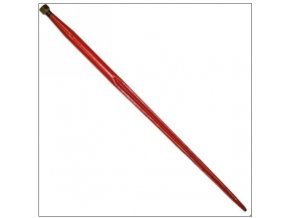Hrot -špice na balíky  810 mm M22x1,5