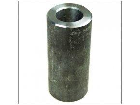 Pouzdro hrotu pro velká zatížení Ø 33/43 - 56 mm, délka 145 mm