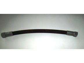 Hydraulická hadice 8x600 M16x1,5