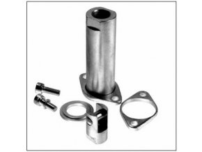 Kryt AL adaptér pro lanovod 80 l/min
