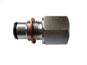 Šroubení HPCO  P40