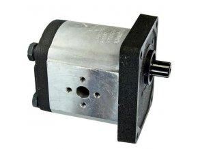 Hydraulické čerpadlo zubové  PH35 SAME 22 CC