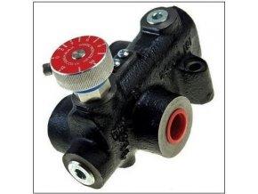 Regulátor průtoku obousměrný BSP 1/2, 0 - 47 l/min.  AKRV28