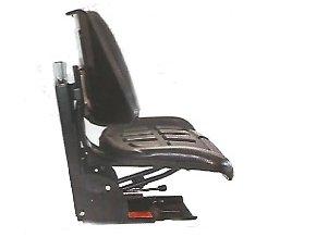 sedadlo mechanicky odpružené